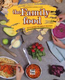Radiospeed.it The family food. Ricette naturali per famiglie incasinate Image