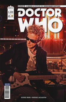 Milanospringparade.it Doctor Who. Le nuove avventure del dodicesimo dottore. Vol. 23 Image