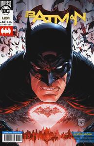 Batman. Vol. 46 - copertina