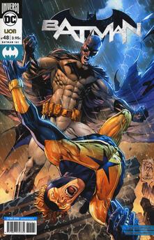 Batman. Vol. 48 - copertina