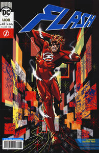 Rinascita. Flash. Vol. 47 - copertina