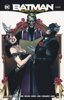 Winniearcher.com Invito alle nozze. Batman Image