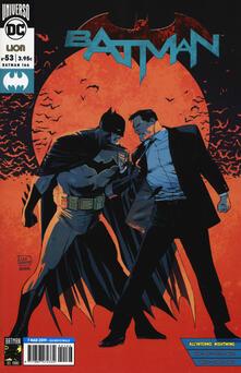 Milanospringparade.it Batman. Vol. 53 Image