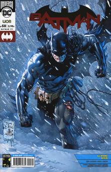 Grandtoureventi.it Batman. Vol. 58 Image