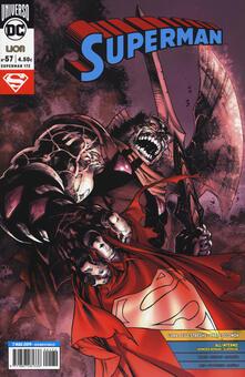Ipabsantonioabatetrino.it Superman. Vol. 57 Image