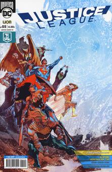 Justice League. Vol. 55.pdf