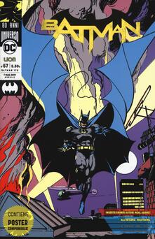 Listadelpopolo.it Rinascita. Batman. Ediz. jumbo Image