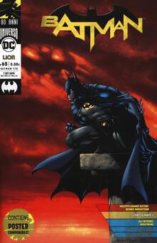 Amatigota.it Batman. Ediz. jumbo. Vol. 65 Image