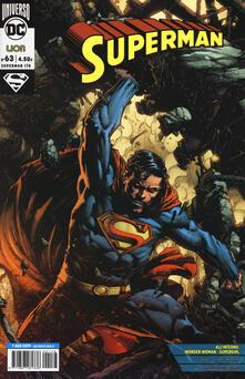 Lpgcsostenible.es Superman. Vol. 63 Image