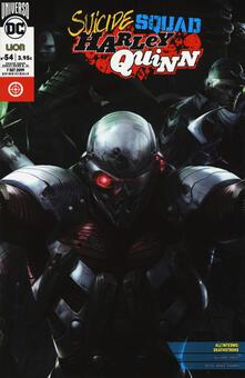 Grandtoureventi.it Suicide Squad. Harley Quinn. Vol. 54 Image