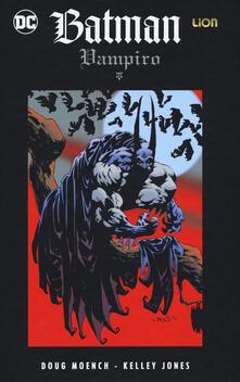 Filippodegasperi.it Vampiro. Batman Image