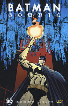 Chievoveronavalpo.it Gothic. Batman Image