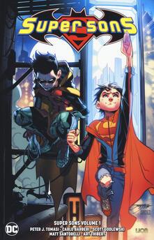 Super sons. Vol. 1.pdf