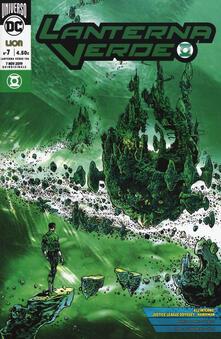 Lanterna Verde. Vol. 7.pdf