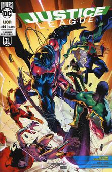 Secchiarapita.it Justice League. Vol. 66 Image