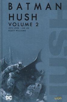 Parcoarenas.it Hush. Batman. Vol. 2 Image