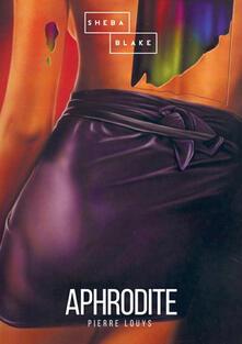Osteriacasadimare.it Aphrodite. Ediz. inglese Image