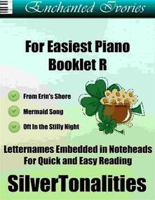 Enchanted Ivories For Easiest Piano Booklet R