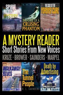 A Mystery Reader