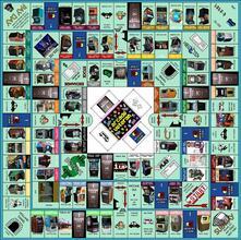 Boardgame - Arcade Cabinet Vets v1.0