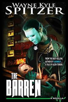 The Barren: A Tale of Alien Terror