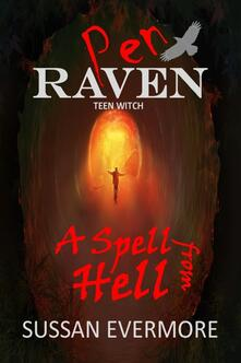 Pen Raven A Spell from Hell