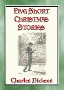 Five Short Christmas Stories