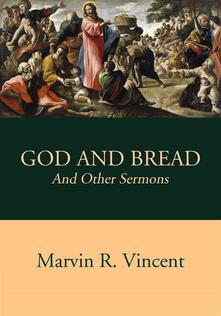 God and Bread