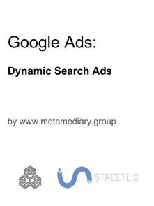 Google Ads: Dynamic Search Ads