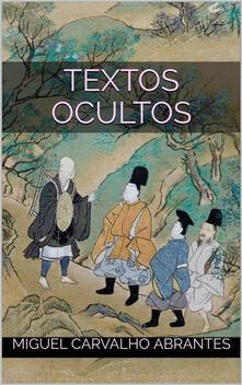 Textos Vários