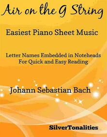 Angel Gabriel Easiest Piano Sheet Music