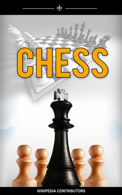 Chess Contributors Wikipedia Ebook In Inglese Epub Ibs