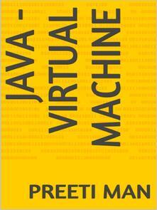 Java - VIRTUAL MACHINE