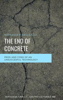 The end of concrete