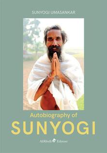 Radiosenisenews.it Autobiography of Sunyogi Image