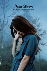 Dora Sturm - Antonino Emanuele Valere - copertina