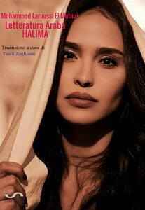 Halima - Mohamed Laroussi Métoui - copertina