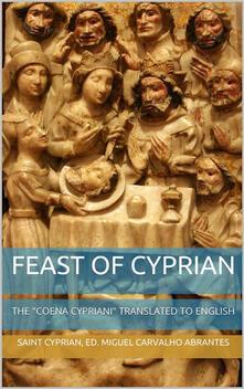 Feast of Cyprian