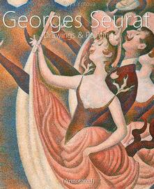 Georges Seurat: Drawings and Paintings (Annotated)