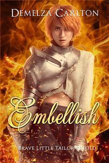 Embellish - Brave Little Tailor Retold