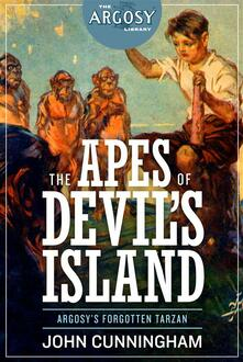 The Apes of Devil's Island