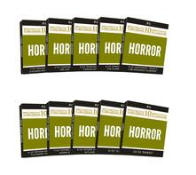 Perfect 10 Horror Plots #6 Complete Collection