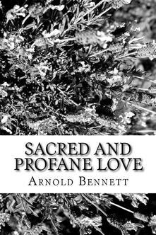 Sacred and Profan Love