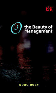 The beauty of management - Bung Rosy - copertina