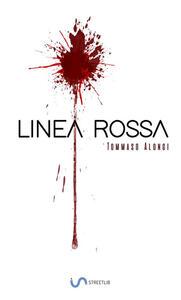 Linea rossa - Tommaso Alongi - copertina