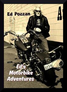 Ed's Motorbike Adventures