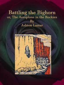 Battling the Bighorn