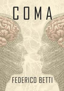 Coma - Federico Betti - copertina