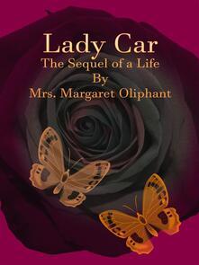 Lady Car