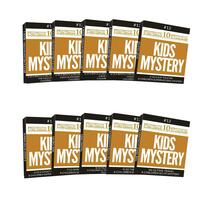 Perfect 10 Kids Mystery Plots #12 Complete Collection